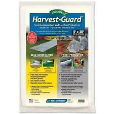 New Dalen HG25 25' X 5' Harvest Guard Row Cover Gardening Crops Yard Ship Free