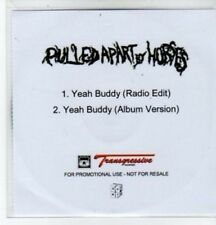 (BS731) Pulled Apart By Horses, Yeah Buddy - DJ CD