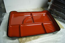 "LARGE 14"" Bento Box tray rectangle lunch boxes dinner RESTAURANT SUPPLY obento"