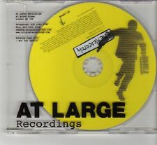 (FR602) The Research, C'mon Chameleon/I Love You But.... - 2005 DJ CD