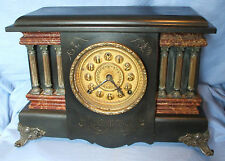 Antique Seth Thomas Mantle/Shelf Clock - Working