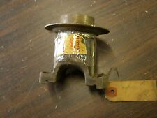 NOS OEM Ford 1957 1958 1959 Fairlane 500 Drive Shaft Pinion Flange Assembly