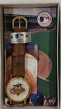 MLB Baltimore Orioles Watch, NEW (A004BR-ORIOLES)