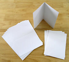 Laser Printable Blank Greeting Cards A5/A6 100 pack