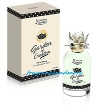 CREATION LAMIS GARDEN OF CREATION POUR FEMME 3.3 OZ / 100 ML EAU DE PARFUM SPRAY