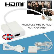 8 Pin Lightning To HDMI Cable HDTV AV Adapter For Apple iPad Mini iPhone 6 6s 7