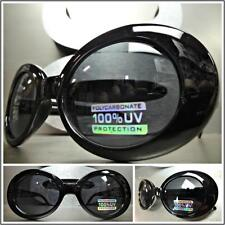 CLASSIC VINTAGE 50's RETRO CAT EYE Style SUN GLASSES Small Oval Fashion Frame
