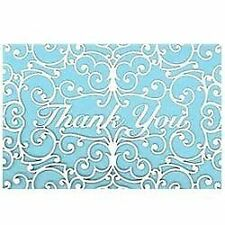 Laser Cut Thank You Notes (2012, Merchandise, Other)