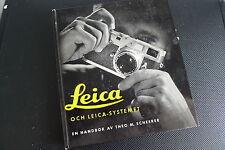 LEICA BOOK IRARE!!!!