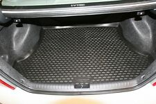 HONDA CIVIC 4D 2012- Fully Tailored Rubber Trunk Liner Mat Boot Cargo Tray