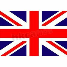 wave UK 2x3Feet England country State Flag United Kingdom National Brand flag