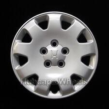 Honda Odyssey 16in hubcap wheel cover 1999 2000 2001 OEM 55048 Silver