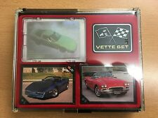 1991 Inaugural Edition Vette Set Trading Cards Box set.