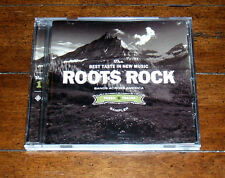 CD: V/A - Fresh Tracks Roots Rock Vol. 1 / Sampler / String Cheese Incident Soup