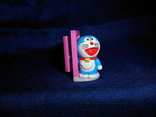 DORAEMON OPENING DOOR Mini Plastic Figurine KINDER SURPRISE Anime Manga Figure