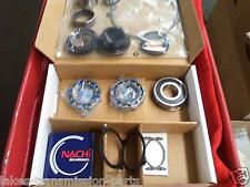 NP246 Transfer Case Rebuild Kit Complete with Bearings & Clutches  1998 - up