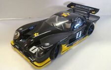 1/8 Panoz GTR Body Clear 1.5/360 mm Kyosho GT2 Ofna GT-V2 Long Wheelbase 7502/15