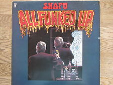 "LP - SNAFU - ALL FUNKED UP ""TOPZUSTAND!"""