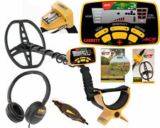 Garrett Ace 350 Metal Detector NEW unit; Item #1140260; Retail $349.95