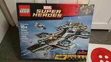 LEGO The SHIELD Helicarrier 76042, Marvel Super Heroes Avengers, Global Shipping