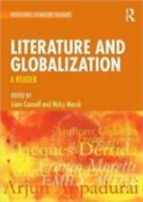 The Literature and Globalization : A Reader (2010, Paperback)