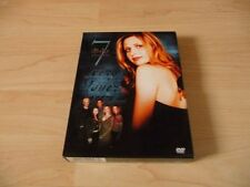 DVD Box Buffy - Im Bann der Dämonen - Season Seven Teil 1 - Episode 1 - 11