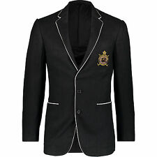 Ralph Lauren Purple Label Chaqueta Blazer, UK 36/46 PVP 2380 $