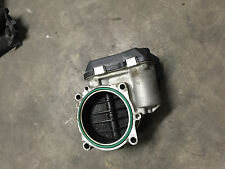 2008 BMW 528xi E60 OEM AIR INTAKE THROTTLE BODY 7556118 / 7 556 118 OEM CLEAN