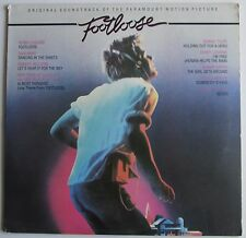 Footloose (Original Motion Picture Soundtrack) - ColumbiaRecords, Good condition