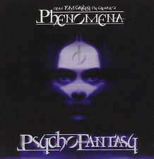 PHENOMENA - Psycho Fantasy (CD, Jewel Case)