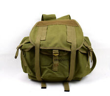 Repro WWII US Army Musette Haversack M14 USA Backpack Bag
