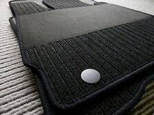 $$$ Original Lengenfelder Rips Fußmatten für Mercedes Benz W221 S-Klasse + NEU
