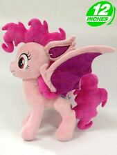 "MY LITTLE PONY FRIENDSHIP IS MAGIC VAMPIRE PINKY PIE 12"" PLUSH DOLL SHIPS USA"