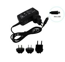 For Acer Iconia Tab A510 A511 A700 18W Power Adapter AC Charger 12V 1.5A USB