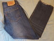 LEVIS 501 Man's Jeans Size: W 32 L 32 in VERY GOOD Condition