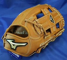 "Mizuno Global Elite VOP GGE61V(11.5"") Infield Baseball Glove"
