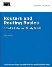Routers and Routing Basics CCNA 2 Labs and Study Guide (Cisco Networking Academy