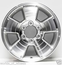 "Set of 4 Toyota 4 Runner 2005 2006 2007 2008 2009 17"" Replica Wheel Rim TN 69429"