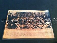 Tipperary GAA All Ireland Hurling Champions 1937 Squad - Old Irish Print