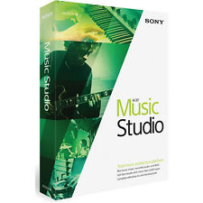 Sony Acid Music Studio 10 for Windows Download -  Edu / Non-Profit / Gov