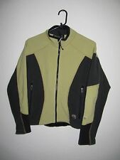 Mountain Hard Wear Full Zip Lightweight Jacket - Womens S (6) POLARTEC