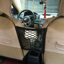Mesh Cargo Net Truck Storage Luggage Hooks Hanging Organizer Holder Elastic HOT