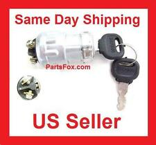 GY6 150cc 250cc Go Kart Dune Buggy ignition key switch SunL KinRoad Kangdi 3 pin