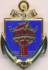 9° Régiment d'Infanterie de Marine, 2 pontets, Boussemart By. P 2015(7453)