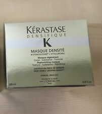 Kerastase Densifique Masque Densite Replenishing Masque 6.8oz - Fresh & Sealed