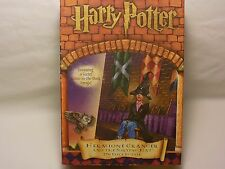 HARRY POTTER'S HERMIONE GRANGER AND THE SORTING HAT 250 PIECE PUZZLE