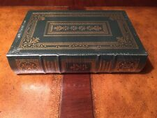 Easton Press OF HUMAN BONDAGE Somerset Maugham SEALED