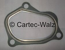 Exhaust gasket For Vauxhall, FIAT, FORD, LANCIA, 1.3 D /TDCI, Built 03 - 16