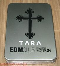 T-ARA TARA And & End SUGAR FREE EDM CLUB LIMITED EDITION K-POP 2 CD SEALED