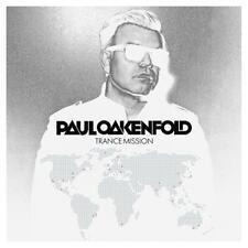 Paul Oakenfold - Trance Mission - CD